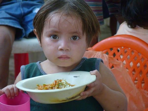 Honduras Agape Foundation